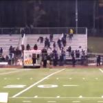 Ainakin 2 loukkaantui, fanit pakenivat paniikissa lukion jalkapallopelin ampumisessa Yhdysvaltojen New Jerseyssä