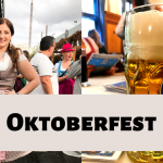 Matkailuvinkki: Oktoberfest Münchenissä