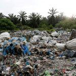 Britannia ottaa takaisin 42 konttia Malesiaan laittomasti lähetettyä muovijätettä
