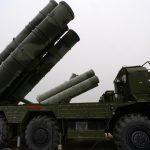 Venäläiset S-400-järjestelmät toimimaan erillisinä yksiköinä Naton ilmapuolustuksesta -  Turkin puolustusministeri