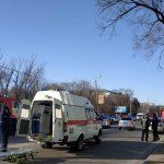 Ainakin yksi kuollut ja kolme loukkaantunut kouluampumisessa Venäjällä