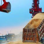 Kiina lisää soijapapujen ostoa Brasiliasta Yhdysvaltojen kaupan epävarmuuden vuoksi
