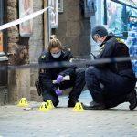 Ruotsi kehottaa terrorismin vastaista poliisia johtamaan erikoisryhmää sen jälkeen kun 15-vuotias tapettiin Malmössä.