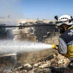 """""""The White Helmets""""-ryhmän perustaja ja entinen brittiläinen upseeri Le Mesurier löydettiin kuolleena Istanbulissa"""