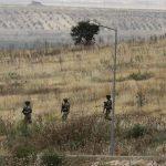 Turkki aloittaa IS-taistelijoiden palauttamisen, joukossa myös Yhdysvaltain kansalainen