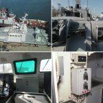 Ukraina väittää Venäjän tuhonnen palauttamansa alusten sisustuksen