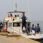Huthikapinalliset vapauttivat Yemenissä pidättämänsä Etelä-Korean ja Saudi-Arabian alukset