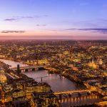 Lontooseen avattiin muusikoille tarkoitettu Walk Of Fame