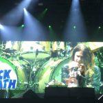 Ozzy Osbourne vahvisti suuntaavansa jälleen studioon