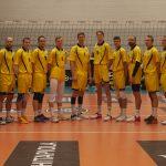Itsenäisyyspäivänä Savo Volley ja Oulun Etta pelasivat retroasuissa