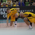 Savo Volley hävisi romanialaisjoukkue Arcada Galatialle