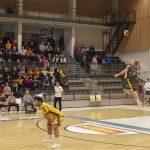 Savo Volley vahvaan voittoon viikonloppuna