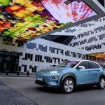 Suomen Hyundai KONA Electric -mallisto uudistuu