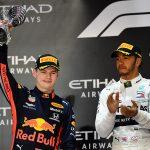 F1-kausi ajettiin päätökseen ja Tomi Tuomisesta kuoriutui laulaja