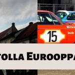 Autolla Eurooppaan? Tästä matkavinkkejä Itävallan F1 GP-kisoihin sekä Sloveniaan