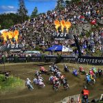 Motocrossin MM-sarja palaa Suomeen