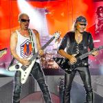 Scorpions työskentelee parhaillaan uuden albumin parissa