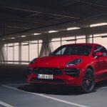 Porschen uusi GTS-malli on kaikkien aikojen urheilullisin Macan