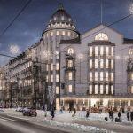 Pohjoismaiden ensimmäinen Hyatt-ketjun hotelli saapuu Suomeen