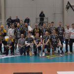Savo Volleyn seurahistorian ensimmäinen mitali on hopeinen