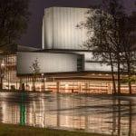 Helsingin Kaupunginteatteri peruu näytännöt 12.4. saakka