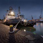 Merimiesliitot tuomitsevat Huoltovarmuuskeskuksen ilmoituksen antaa taloudellista tukea Ruotsin ja Viron lipun alla oleville aluksille (M/s Galaxy / Ruotsin lippu ja M/s Megastar / Viron lippu)
