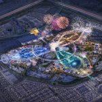 Odotettu Dubain maailmannäyttely siirtymässä vuodella