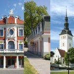 Uudelleen avattavassa Viron taidemuseossa on esillä kolme uutta näyttelyä