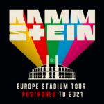 Rammsteinin vuoden 2020 kiertue on peruttu - Tallinnan-konsertti siirtyy vuodella