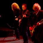 """Led Zeppelin """"Celebration Day"""" -paluukonsertti nähtävillä ilmaiseksi tänä viikonloppuna"""