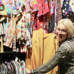 Keksijän paja -ohjelmasta tuttu ammattijärjestäjä Laura Holmström antaa vinkkejä kodin ja autotallin järjestämiseen