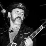 Motörhead ikoni Lemmy Kilmisteristä tekeillä elämänkertaelokuva