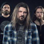 Tamperelainen stoner rock -bändi Rückwater julkaisi ensimmäisen singlen tulevalta pitkäsoitoltaan