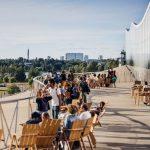 Helsinki on kotimaan matkailun kesän ykköskohde