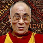 """Dalai Lama julkaisee ensimmäisen albuminsa """"Inner World"""" 85-vuotis syntymäpäivänään"""