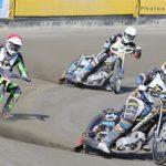 Tulevana viikonloppuna jälleen suoraa kuvaa Baltic Speedway liigasta!