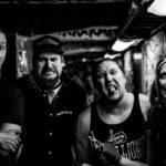 Vaasalainen turborockia soittava Grillijono K.O. julkaisi uuden singlen ja musiikkivideon tulevalta debyyttialbumiltaan!