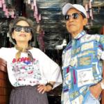 Taiwanilaisista pesulan pitäjistä tuli Instagram-hitti: kahdeksankymppinen pariskunta hurmaa tyylitajullaan