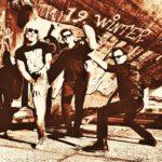 Oululainen Rat Boogie julkaisi toisen singlen ja musiikkivideon tulevalta debyyttialbumitaan!