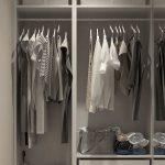 Järjestä vaatekaappisi kesäkuntoon - pukeutuminenkin helpottuu
