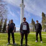 Seinäjokinen doom metal -bändi Funeral For Two julkaisi musiikkivideon tulevalta EP:lta!