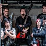 Kotimainen goottimetalliyhtye DOL julkaisi singlen ja musiikkideon My Juliet