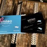 Smileo kokemuksia - 3D hampaiden valkaisuliuskat