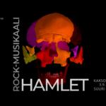 Hamletista nähdään rock-musikaali Tampereella – kappaleissa mukana Ismo Alanko ja Maija Vilkkumaa