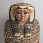 Viro: Muinaisen Egyptin aarteet tulevat taidemuseo Kumuun