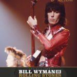 Rolling Stones -basisti huutokauppasi omaisuuttaan rikkoen ennätyksiä – WC-istuinsuojuskin pääsi mukaan