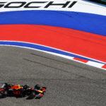 Tunnelmaa Sochin F1-kisoista - katso kuvat ja video!