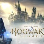 Harry Potter -peli Hogwarts Legacy saapuu PS5:lle vuonna 2021 - katso taikuutta huokuva traileri