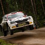Kolmas sija nosti Mikko Heikkilän kuninkuusluokan SM-pisteissä kolmanneksi