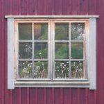Mikä tarina löytyy ikkunan takaa